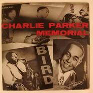 Charlie Parker – Charlie Parker Memorial( Savoy Records – MG 12000)mono