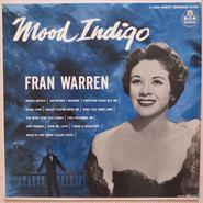 Fran Warren / Mood Indigo (MGM E3394) mono