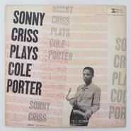 Sonny Criss – Sonny Criss Plays Cole Porter(Imperial LP-9024)mono