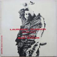 Laurindo Almeida / Laurindo Almeida Quartet featuring Bud Shank(Pacific Jazz Records  PJ-1204)mono
