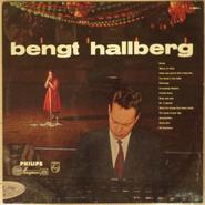 Bengt Hallberg / Bengt Hallberg (蘭 Philips P 08201 L)mono