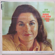 Joy Bryan /  Make the Man Love Me (Contemporary M3604) mono