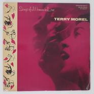 Terry Morel ‎– Songs Of A Woman In Love(Bethlehem Records ‎– BCP-47)mono