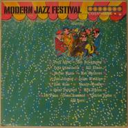 Various  / Modern Jazz Festival (Harmony HL 7196) mono