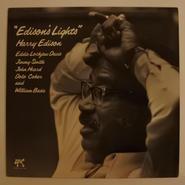 Harry Edison – Edison's Lights( 独 Pablo Records – 2310 780)stereo