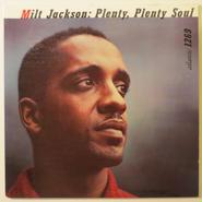 Milt Jackson – Plenty, Plenty Soul(Atlantic – 1269)mono