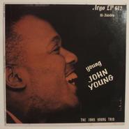 The John Young Trio – Young John Young(Argo Records – LP 612)mono