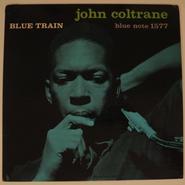 John Coltrane  – Blue Train(Blue Note  BLP1577)mono
