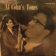 Al Cohn – Al Cohn's Tones(Savoy MG-12048)mono