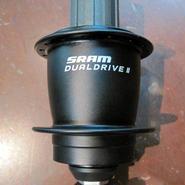 SRAM Dual Drive II ハブキット