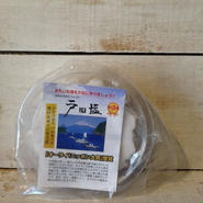 戸田塩180g