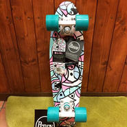 PennySkateboard(ペニー スケートボード)DON PENDLETON ドン ペンドルトン  22インチ ミニクルーザー スケボー コンプリート