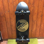 INTROskateboards(イントロスケートボード)CT-X BlackDisc 34inch