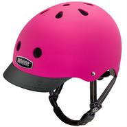 NUTCASE(ナットケース)ヘルメット/Fuchsia Matte(フューシャマット)