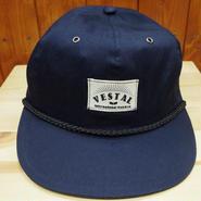 VESTAL Cap Navy