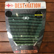 DESTINATION(ディスティネーション)トラクション スリーピース