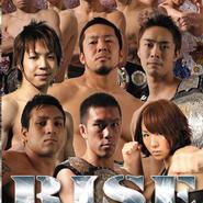 RISE DVD 2011