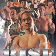RISE DVD 2013