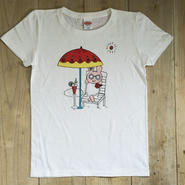 Tシャツ(バカンス モリー)
