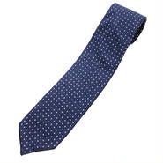 "Engineered Garments(エンジニアード ガーメンツ)""Neck Tie - Polka Dot"""