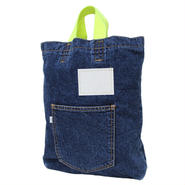 """YOUNG&OLSEN The DRYGOODS STORE(ヤング&オルセン ドライグッズ ストア)""""JEANS TOTE"""""""
