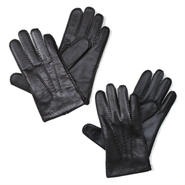 "DENTS(デンツ)""Touchscreen Technology Leather Gloves"""
