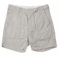 "Engineered Garments(エンジニアードガーメンツ)""FATIGUE SHORT - 20'S TWILL"""