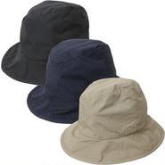 """KIJIMA TAKAYUKI(キジマ タカユキ)""""OXFORD MIDDLE BRIM HAT [No.171223]"""""""