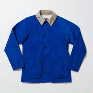 Barbour(バブアー)- 60/40 SL BEDALE -BLUE