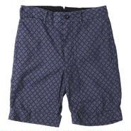 "Engineered Garments(エンジニアードガーメンツ)""Cinch Short - Diamond Jacquard"""
