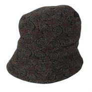 "Engineered Garments(エンジニアード ガーメンツ)""Bucket Hat - Java Cloth"""