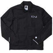 "POLAR SKATE CO.(ポーラー スケート カンパニー)""Skypager Jacket (Black)"""