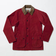 Barbour(バブアー)- 60/40 SL BEDALE -L/RED