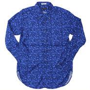 "Engineered Garments(エンジニアードガーメンツ)""19th BD Shirt - Animal Print"""