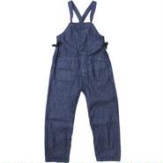 "Engineered Garments(エンジニアードガーメンツ)Overalls - 8oz Cone Denim"""