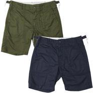 "Engineered Garments(エンジニアードガーメンツ)""Fatigue Short - 7oz Cotton Twill"""