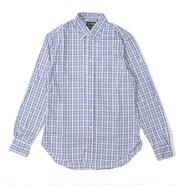 Gitman Vintage(ギットマン ビンテージ)- Button Down Shirt -Zephyr Gingham -Black