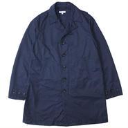 "Engineered Garments(エンジニアードガーメンツ)""41 Duster - Nyco Twill"""