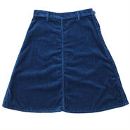 """Ladies' /YOUNG&OLSEN The DRYGOODS STORE(ヤング&オルセン ドライグッズ ストア)""""YOUNG CORD SKIRT"""""""