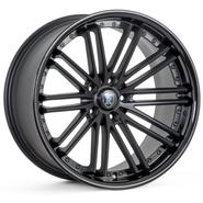 Rohana RC20  20×11.0J  Matte Black w/Gloss Black Lip(マットブラック/グロスブラックリップ)