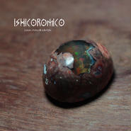 母岩つきオパール (メキシコ産)