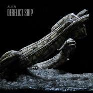 DERELICT SHIP完成品
