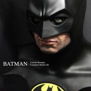 BATMAN  1/1 Custom Remake