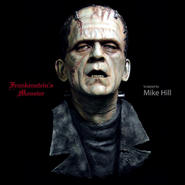 Frankenstein 1/1 完成品