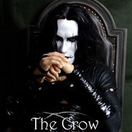 The Crow キット