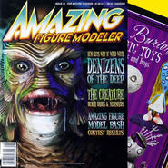 Amazing Figure Modeler #28