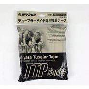■MIYATA TTP-2 チューブラーテープ 16mm×5m (チューブラー用タイヤ接着テープ)