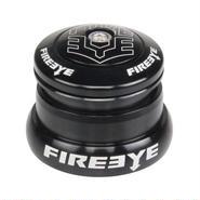 FIRE EYE ファイヤーアイ IRIS-B415 1.5 ヘッドパーツ 44/44 BLACK