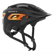 ■SCOTT HELMET STEGO  カラー・black/orange matt サイズ・L