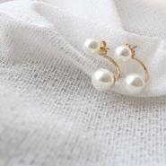 2way swing pearl pierce